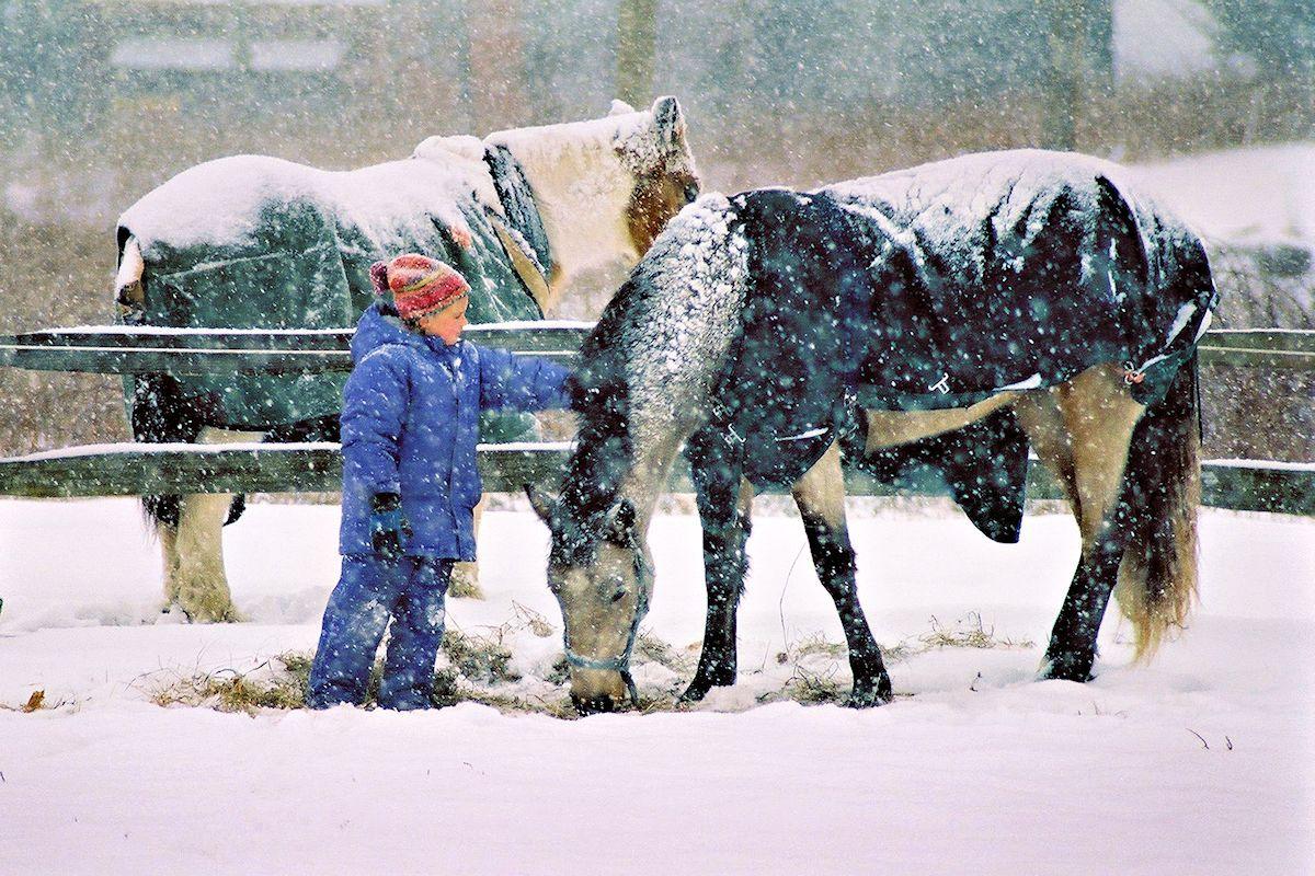 Childrens Portrait Photographer - Gail Nogle