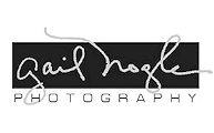 Gail Nogle Portrait Photographer  Logo