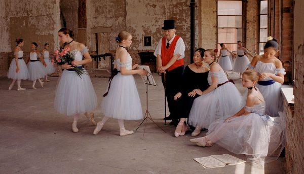 Ballet & Dance Portrait Photographer - Gail Nogle Photography