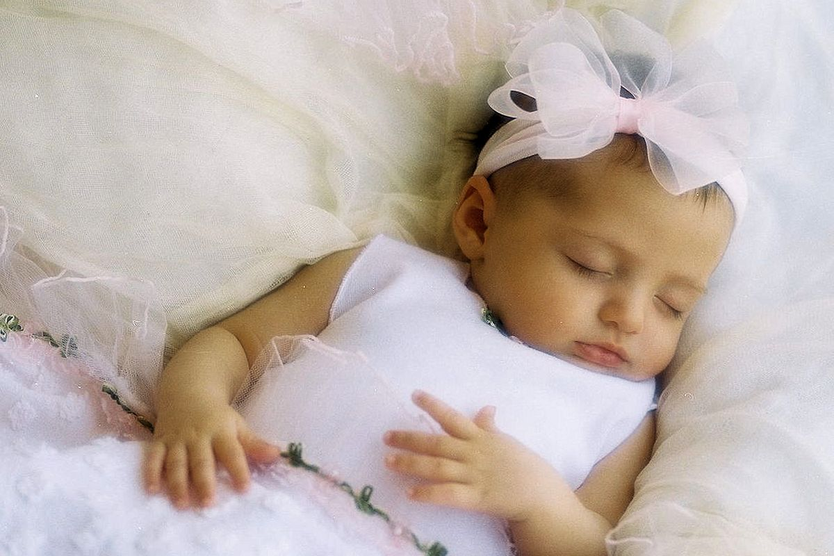 Baby Portrait Photographer - Gail Nogle Photography
