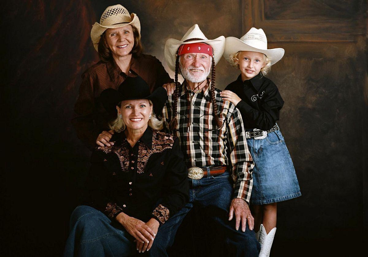 Family Portrait Photographer - Gail Nogle Photography