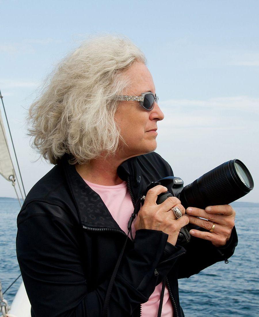 Gail Nogle - Award Winning Portrait Photographer